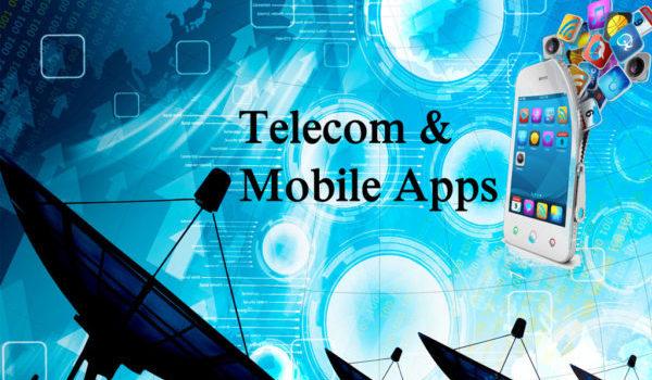 TELECOM & MOBILE APPS